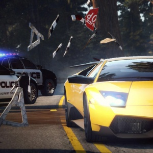 Need For Speed Hot Pursuit