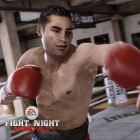 Fight Night Champion Review