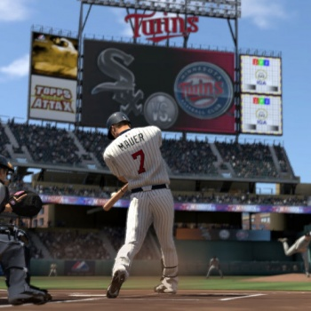 MLB 11: The Show Review